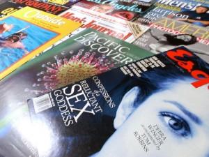 Magazine emmerder voisin