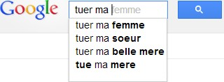 Comment tuer ma femme.