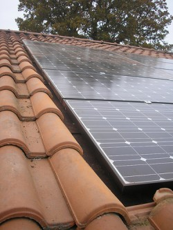 Photovoltaique panneaux solaires Panosol