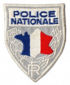 Police trouble du voisinage bruit