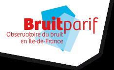 Bruit du périphérique parisien à Paris et en île de France.