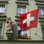 Coups de feu entre voisins en Suisse pour cause de tapage nocturne.