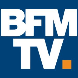 NFM TV fausse plaque immatriculation du voisin.