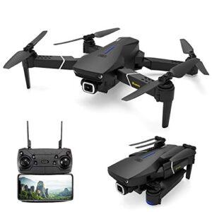Un drone pour espionner son voisin.