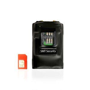 Micro espion par téléphone portable.